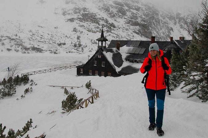 samotnia-w-drodze-na-sniezke
