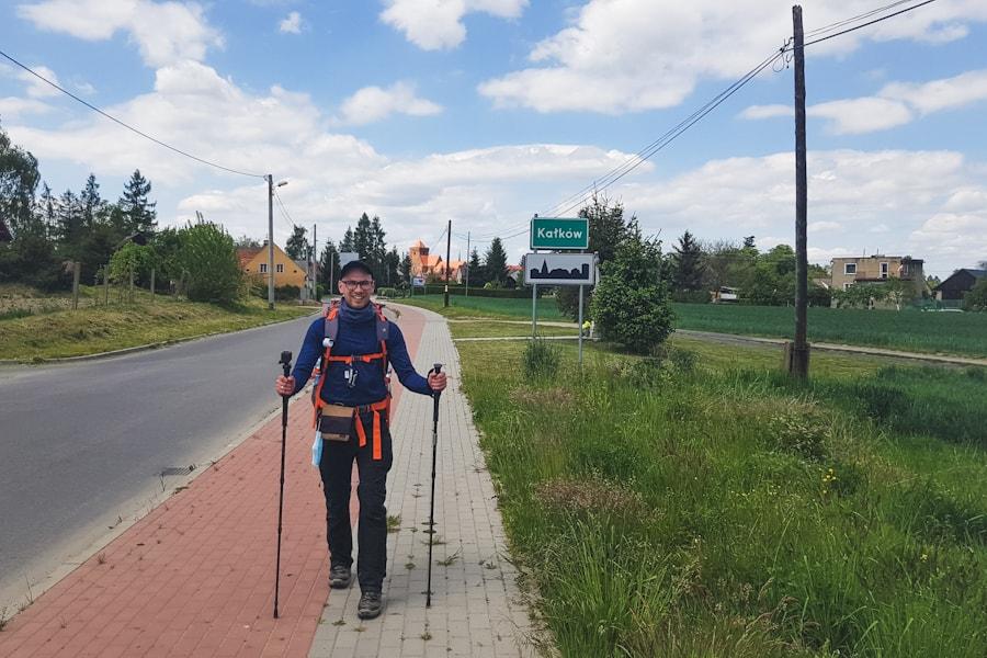 GSS dzien 3 - wkraczamy do Kałkowa