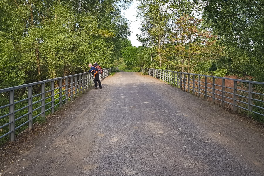 Most na Białej Głuchołaskiej