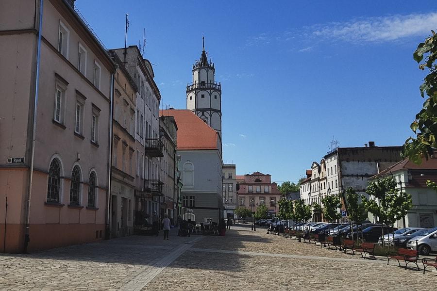 Paczkowski Rynek