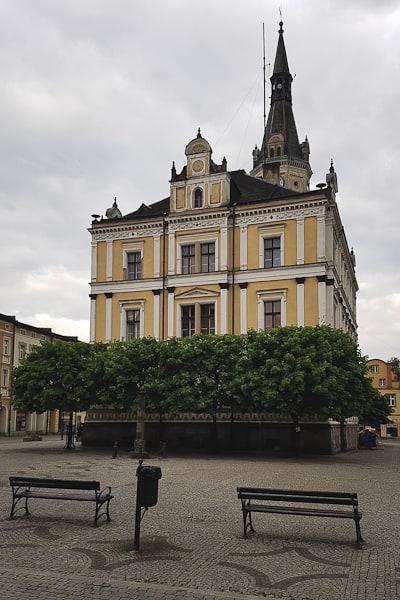 Lądek-Zdrój - Ratusz
